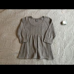 Calvin Klein sweater XL 3/4 sleeve great condition